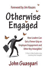 Otherwise Engaged by John Guaspari