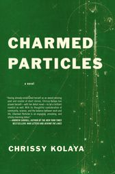 Charmed Particles by Chrissy Kolaya
