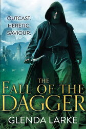 The Fall of the Dagger by Glenda Larke