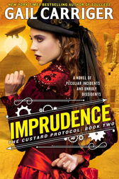 Imprudence by Gail Carriger