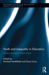 Youth and Inequality in Education by Michael Heathfield