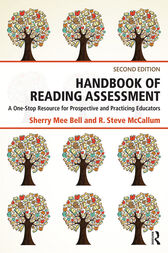 Handbook of Reading Assessment by Sherry Mee Bell