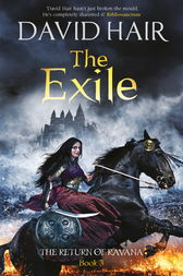 The Exile by David Hair
