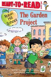 The Garden Project by Margaret McNamara