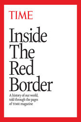 Inside the Red Border by Editors of Time Magazine