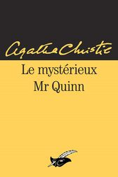 Le mysterieux Mr Quinn by Agatha Christie