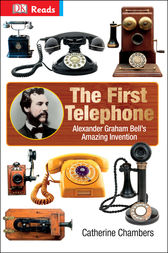 The First Telephone by DK