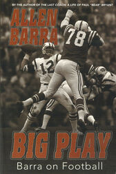 Big Play by Allen Barra