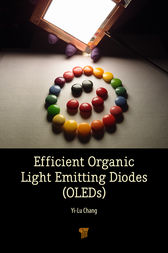 Efficient Organic Light Emitting-Diodes (OLEDs) by Yi-Lu Chang