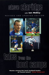 Tales From The Boot Camps by Steve Claridge