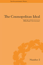 The Cosmopolitan Ideal by Michael Scrivener
