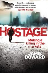 Hostage by Jamie Doward