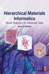 Hierarchical Materials Informatics by Surya R. Kalidindi