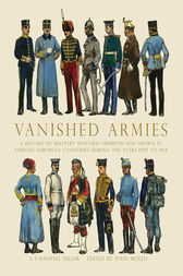 Vanished Armies by AE Haswell Miller