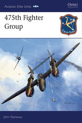 475th Fighter Group by John Stanaway