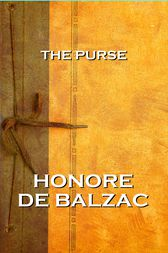 The Purse by Honore De Balzac