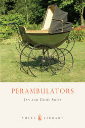 Perambulators by Jan Swift