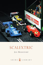 Scalextric by Jon Mountfort