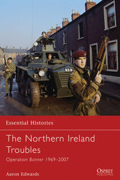 The Northern Ireland Troubles by Aaron Edwards