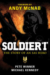 Soldier 'I' - The Story of an SAS Hero by Michael Paul Kennedy