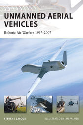 Unmanned Aerial Vehicles by Ian Palmer