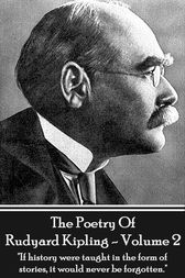 The Poetry Of Rudyard Kipling Vol.2 by Rudyard Kipling