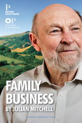 Family Business by Julian Mitchell