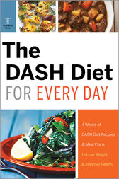 The DASH Diet for Every Day by Telamon Press