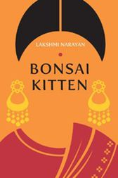 Bonsai Kitten by Lakshmi Narayan