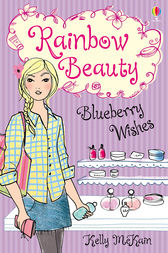 Blueberry Wishes by Kelly McKain