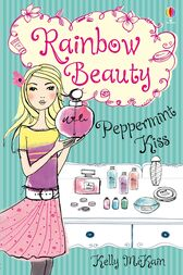 Peppermint Kiss by Kelly McKain