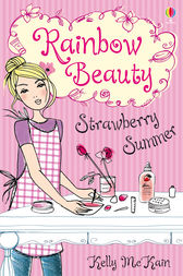 Strawberry Summer by Kelly McKain