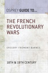 The French Revolutionary Wars by Gregory Fremont-Barnes