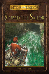 Sinbad the Sailor by Phil Masters