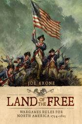Land of the Free by Joe Krone