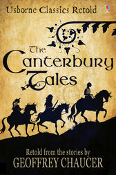 The Canterbury Tales by Sarah Courtauld