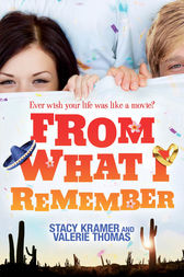 From What I Remember by Valerie Thomas