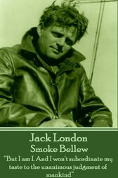 Smoke Bellew by Jack London