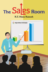 The Sales Room by R. T.  Manu Ramesh