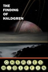 The Finding of Haldgren by Charles Diffin