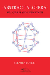 Abstract Algebra by Stephen Lovett