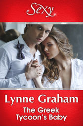 The Greek Tycoon's Baby by Lynne Graham