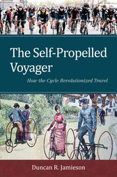 The Self-Propelled Voyager by Duncan R. Jamieson