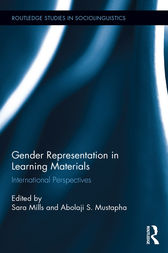 Gender Representation in Learning Materials by Abolaji S. Mustapha