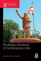 Routledge Handbook of Contemporary India by Knut A. Jacobsen
