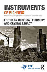 Instruments of Planning by Rebecca Leshinsky