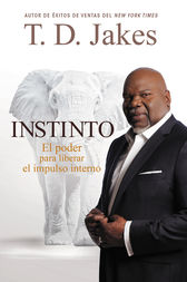 Instinto by T. D. Jakes