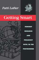 Getting Smart by Patti Lather