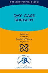 Day Case Surgery by Ian Smith
