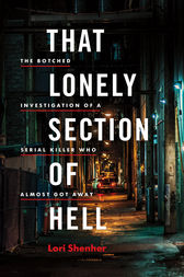 That Lonely Section of Hell by Lori Shenher